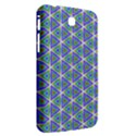 Colorful Retro Geometric Pattern Samsung Galaxy Tab 3 (7 ) P3200 Hardshell Case  View2