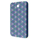 Colorful Retro Geometric Pattern Samsung Galaxy Tab 3 (7 ) P3200 Hardshell Case  View3