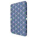 Colorful Retro Geometric Pattern Samsung Galaxy Tab 3 (10.1 ) P5200 Hardshell Case  View3