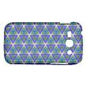 Colorful Retro Geometric Pattern Samsung Galaxy Ace 3 S7272 Hardshell Case View1