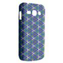 Colorful Retro Geometric Pattern Samsung Galaxy Ace 3 S7272 Hardshell Case View2