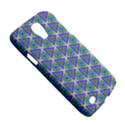 Colorful Retro Geometric Pattern Galaxy S4 Active View5
