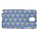 Colorful Retro Geometric Pattern Samsung Galaxy Note 3 N9005 Hardshell Case View1