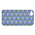 Colorful Retro Geometric Pattern Apple iPhone 5C Hardshell Case View1