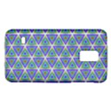 Colorful Retro Geometric Pattern Galaxy S5 Mini View1