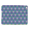 Colorful Retro Geometric Pattern iPad Air 2 Hardshell Cases View1