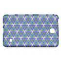 Colorful Retro Geometric Pattern Samsung Galaxy Tab 4 (8 ) Hardshell Case  View1