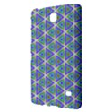 Colorful Retro Geometric Pattern Samsung Galaxy Tab 4 (8 ) Hardshell Case  View2