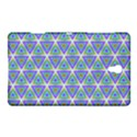 Colorful Retro Geometric Pattern Samsung Galaxy Tab S (8.4 ) Hardshell Case  View1