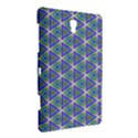 Colorful Retro Geometric Pattern Samsung Galaxy Tab S (8.4 ) Hardshell Case  View3