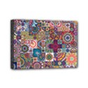 Ornamental Mosaic Background Mini Canvas 7  x 5  View1