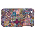 Ornamental Mosaic Background Apple iPhone 3G/3GS Hardshell Case View1