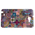 Ornamental Mosaic Background Samsung Galaxy Note 1 Hardshell Case View1