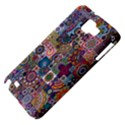Ornamental Mosaic Background Samsung Galaxy Note 1 Hardshell Case View4
