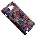Ornamental Mosaic Background Samsung Galaxy Note 1 Hardshell Case View5