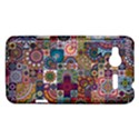 Ornamental Mosaic Background HTC Radar Hardshell Case  View1