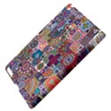Ornamental Mosaic Background Apple iPad 3/4 Hardshell Case View4