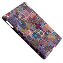 Ornamental Mosaic Background Apple iPad 3/4 Hardshell Case (Compatible with Smart Cover) View5
