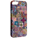 Ornamental Mosaic Background Apple iPhone 5 Classic Hardshell Case View2