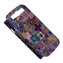 Ornamental Mosaic Background Samsung Galaxy S III Hardshell Case (PC+Silicone) View5