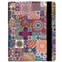 Ornamental Mosaic Background Kindle Fire (1st Gen) Flip Case View2