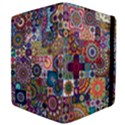 Ornamental Mosaic Background Kindle Fire (1st Gen) Flip Case View4