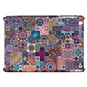 Ornamental Mosaic Background Apple iPad Mini Hardshell Case View1