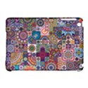 Ornamental Mosaic Background Apple iPad Mini Hardshell Case (Compatible with Smart Cover) View1