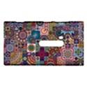 Ornamental Mosaic Background Nokia Lumia 920 View1