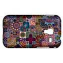 Ornamental Mosaic Background Samsung Galaxy Ace Plus S7500 Hardshell Case View1
