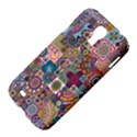 Ornamental Mosaic Background Samsung Galaxy S4 I9500/I9505 Hardshell Case View4