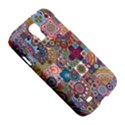Ornamental Mosaic Background Samsung Galaxy S4 I9500/I9505 Hardshell Case View5