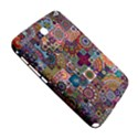 Ornamental Mosaic Background Samsung Galaxy Note 8.0 N5100 Hardshell Case  View5