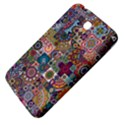 Ornamental Mosaic Background Samsung Galaxy Tab 3 (7 ) P3200 Hardshell Case  View4