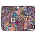 Ornamental Mosaic Background Samsung Galaxy Tab 3 (10.1 ) P5200 Hardshell Case  View1