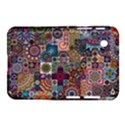 Ornamental Mosaic Background Samsung Galaxy Tab 2 (7 ) P3100 Hardshell Case  View1