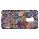 Ornamental Mosaic Background HTC One Max (T6) Hardshell Case View1