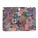Ornamental Mosaic Background Samsung Galaxy Note 10.1 (P600) Hardshell Case View1