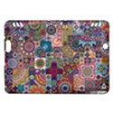 Ornamental Mosaic Background Kindle Fire HDX Hardshell Case View1