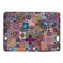 Ornamental Mosaic Background Kindle Fire HDX 8.9  Hardshell Case View1