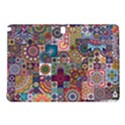 Ornamental Mosaic Background Samsung Galaxy Tab Pro 10.1 Hardshell Case View1