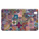 Ornamental Mosaic Background Samsung Galaxy Tab Pro 8.4 Hardshell Case View1