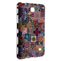 Ornamental Mosaic Background Samsung Galaxy Tab 4 (7 ) Hardshell Case  View3