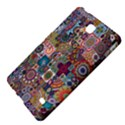 Ornamental Mosaic Background Samsung Galaxy Tab 4 (7 ) Hardshell Case  View4