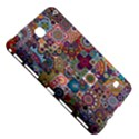 Ornamental Mosaic Background Samsung Galaxy Tab 4 (7 ) Hardshell Case  View5