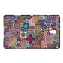 Ornamental Mosaic Background Samsung Galaxy Tab S (8.4 ) Hardshell Case  View1