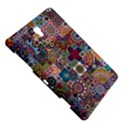 Ornamental Mosaic Background Samsung Galaxy Tab S (8.4 ) Hardshell Case  View5