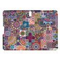 Ornamental Mosaic Background Samsung Galaxy Tab S (10.5 ) Hardshell Case  View1