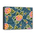Floral Fantsy Pattern Deluxe Canvas 16  x 12   View1