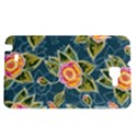 Floral Fantsy Pattern Samsung Galaxy Note 1 Hardshell Case View1